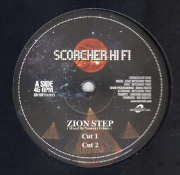 Scorcher Hi Fi - Zion Step