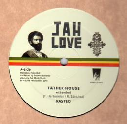 Ras Teo - Father House