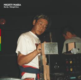 Mighty Massa - Rise Up