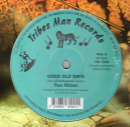 Ras Midas - Good Old Days