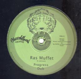 Ras Muffet - Progress