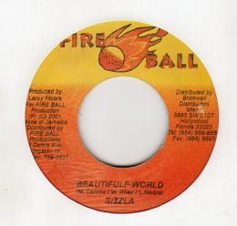 Sizzla - Beautiful World