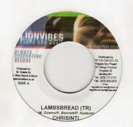 Chrisinti - Lambsbread