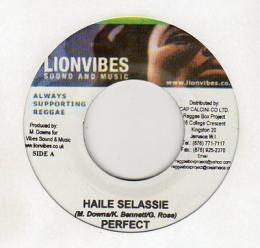 Perfect - Haile Selassie