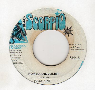Half Pint - Romeo And Juliet