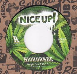 Origin One ft K.O.G. - High Grade