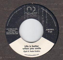Ojah ft Hada Guldris - Life Is Better When You...
