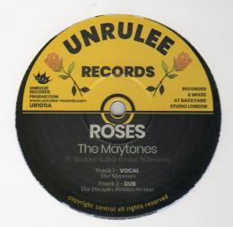The Maytones - Roses