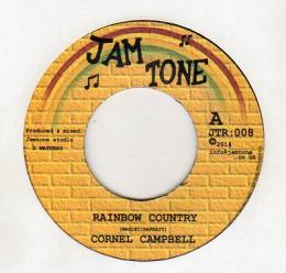 Cornel Campbell - Rainbow Country