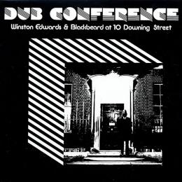 Winston Edwards & Blackbeard - Dub Conference