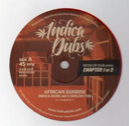 Indica Dubs & Shiloh Ites - African Sunrise
