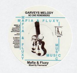 Mafia & Fluxy - Garveys Melody