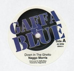 Naggo Morris - Down In The Ghetto