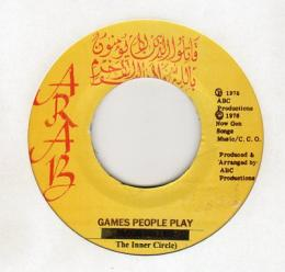The Inner Circle - Games People Play