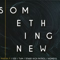 Marina P - Something New EP