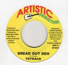 Tetrack - Dread Out Deh