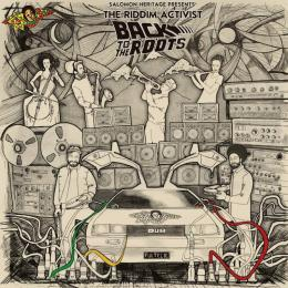 The Riddim Activist - Back To The Roots