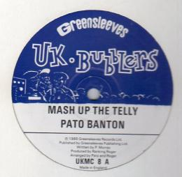 Pato Banton - Mash Up The Telly