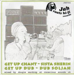 Sista Sherin - Get Up Chant