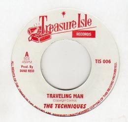 The Techniques - Traveling Man