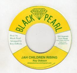 Roy Dobson - Jah Children Rising