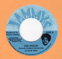 Junior Reid - Jail House