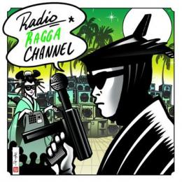 V.A. - Radio Ragga Channel
