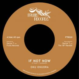 Oku Onuora - If Not Now