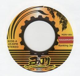 Ranking Joe - Raggamuffin