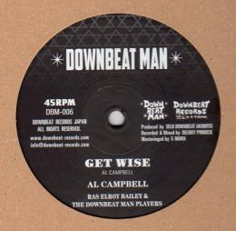 Al Campbell - Get Wise