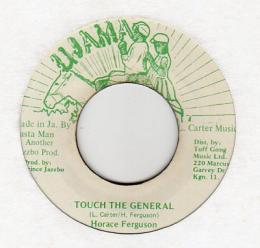 Horace Ferguson - Touch The General
