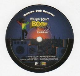 Wicked And Bonny ft Kali Green - Boom Sound