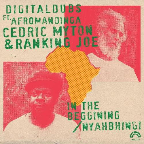 Cedric Myton - In The Begining