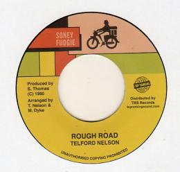 Telford Nelson - Rough Road