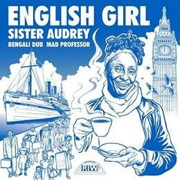 Sister Audrey - English Girl