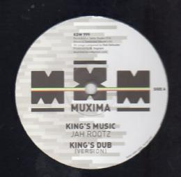 Jah Rootz & Dub Defender - King's Music
