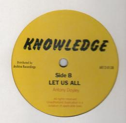 Knowledge - Let Us All