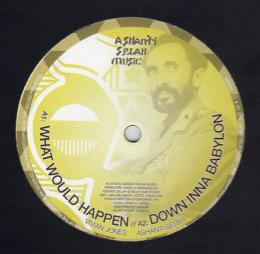 Vivian Jones & Ashanti Selah - What Would Happen