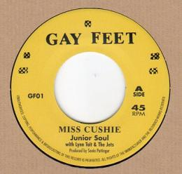 Junior Soul - Miss Cushie
