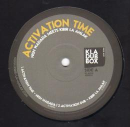 Nish Wadada Meets Kibir La Amlak - Activation Time