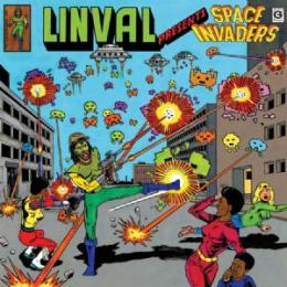 Linval Presents - Space Invaders