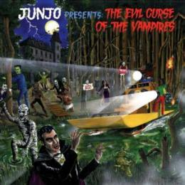 Junjo Presents - The Evil Curse Of The Vampires