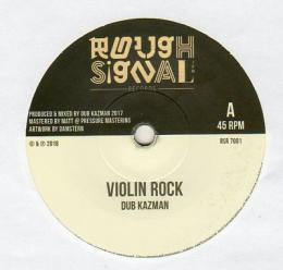 Dub Kazman - Violin Rock