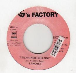 Sanchez - Unchained Melody
