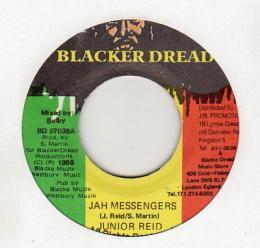 Junior Reid - Jah Messengers