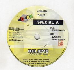 Special A - Believe