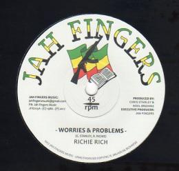 Richie Rich - Worries & Problems