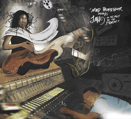 Mad Professor Meets Jah9 - In The Midst Of The...
