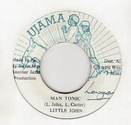 Little John - Man Tonic