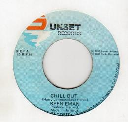 Beenie Man - Chill Out